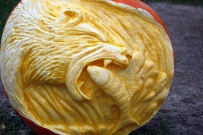2010 Pumpkin Festival