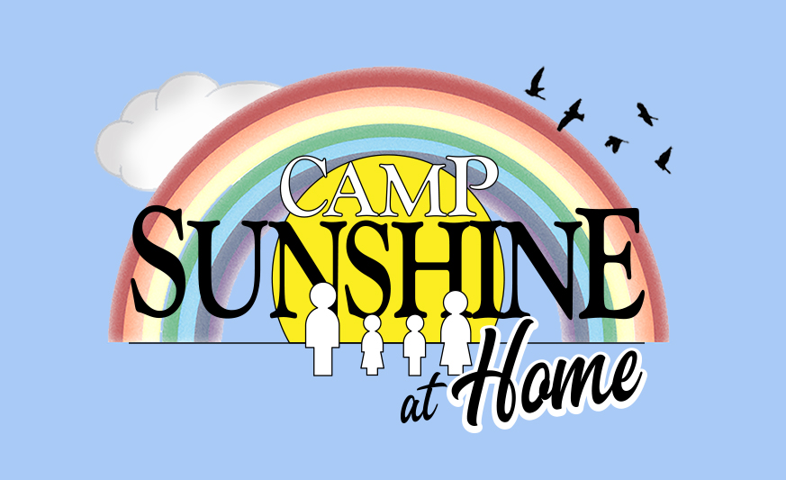 Camp Sunshine at Home